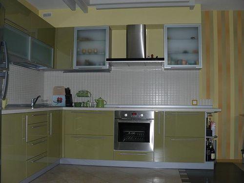 Фальш панели для кухни: виды и особенности