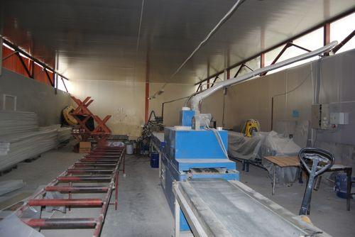 Производство и производители пластиковых панелей в России