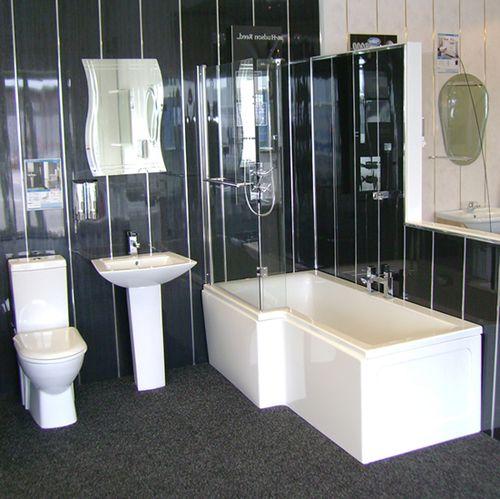 Выбираем пластиковые панели в ванную комнату