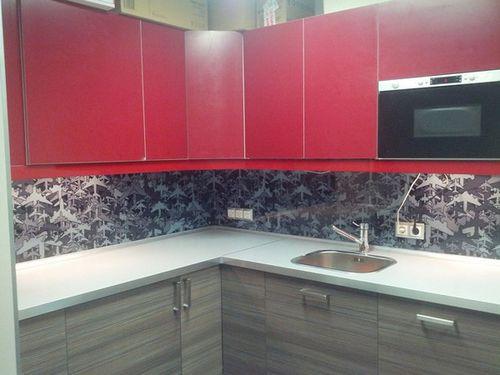 Советы как выбрать пластиковые панели для кухни