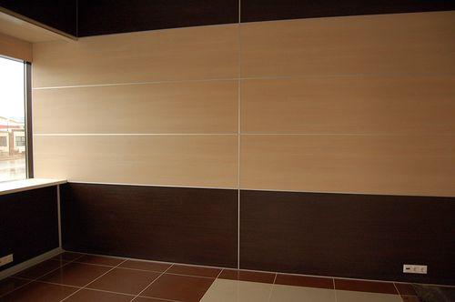 МДФ панели в ванной комнате