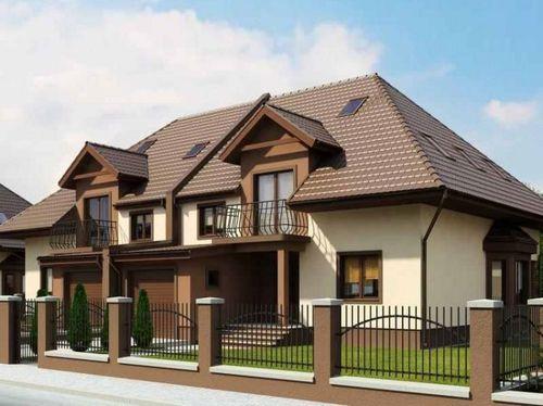 Выбираем дом из сип-панелей