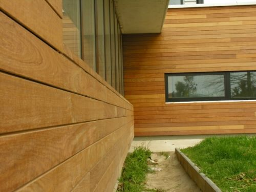 Фасадные облицовочные панели для стен дома: виды и особенности